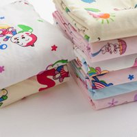 Wholesale diaper water for sale - Group buy Water proof cm Reusable Diaper Pad Reusable Big Size Baby Dipper Nappy Cotton Bed Sheet Changing For Newborn Elder People