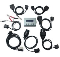 Wholesale vw service tools resale online - SI Reset In SI Reset In Universal Service Light Airbag Reset Tools OBD2 Diagnostic Cables