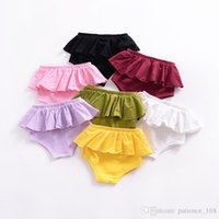 Wholesale white knee high stockings girl for sale - Group buy IN stock INS NEW arrival Hot selling summer Girls candy color all match lace high quality cotton shorts colors