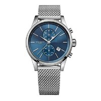 Wholesale stainless watches packs resale online - New fashion individual men s watch original packing retail free delivery