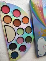 Wholesale Life Palette - Too BH Eye Makeup Le Metier de Beaute Night Magnifique Palette Natural Love Ultimate Glow Life s a Festival Unicorn Eyeshadow Palette