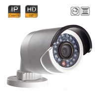 Wholesale Hd Ds - HIK DS-2CD2042WD-I Waterproof IP Camera 4MP 120dB WDR H.264+ Full HD IR IP66 Security Network CCTV POE