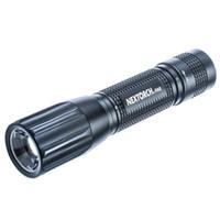 rotierende taschenlampe großhandel-NEXTORCH 660 Lumen LED Taschenlampe 360 Grad Drehen Fokus 18650 Batterie Wiederaufladbare Wasserdichte Kompakte Handheld Taschenlampe Kostenloser Versand