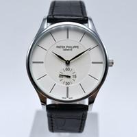 mulher de negócios famosa venda por atacado-Famosa marca de moda de luxo relógios para todos os homens e mulheres de quartzo-relógio pulseira de couro de aço inoxidável relógio de pulso de negócios relogio