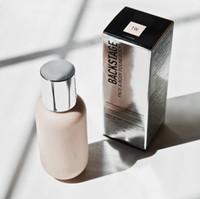 körpercreme marken großhandel-Neue Luxusmarke Backstage Gesicht Körper Liquid Foundation Concealer BB Creme 50ml 0OR 1CN 1CR