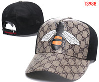 baykuş bayağı şapka toptan satış-Yüksek kalite moda Marka çiftleri topu kapaklar Kaplan tasarım Beyzbol Şapkası Yeezus OWL şapkalar erkekler kadınlar için kemik ayarlanabilir Snapback Lüks şapka 01