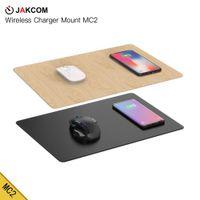 fare satışları toptan satış-JAKCOM MC2 Kablosuz Mouse Pad Şarj Sıcak Satış akıllı Cihazlar olarak ekran assy celular android telefon aksesuarları