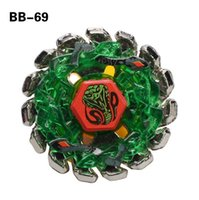 Wholesale flash gyro resale online - Explosion Alloy Battle Gyro Warrior BB69 Snake Constellation Alloy Battle Gyro Warrior Toy children s educational assembly toys Rotating Gam