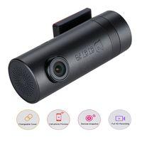 Wholesale remote controller dvr - Mini HD 1080P Vehicle Digital Video Recorder With Remote Controller Wireless Car DVR Camera With G-sensor Dash Camera