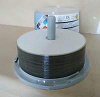 диск bd оптовых-бесплатная доставка блю рей дисков бр-р 50ГБ BluRay-и DVD-БДР 50г струйной печати 6Х 50pack