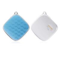 rastreador de vehículos gps de seguimiento al por mayor-Mini GPS Tracker GSM / GPRS Localizador GPS en tiempo real Dispositivos de rastreo a prueba de agua para niños, niños, mascotas, gatos, vehículos