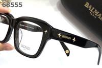 retro style eyeglasses al por mayor-Marco de estilo retro de la moda vidrios llanos hombres mujeres anteojos gafas de marco óptico gafas gabinetes femeninos