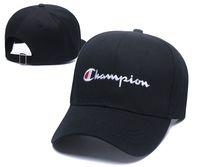 f797973e61e5b new Style 2018 2018 new classic Curved Visor casquette hats 100% cotton  gorras Golf bone Snapback cap Men s Sport dad hat Champion Adjustabl