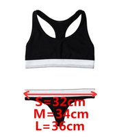Wholesale Hot Underwear For Women - Hot Sale Famous Brand Women Bra+G-string Underwear Set High Quality Cotton Seamless Sexy Thong + Bra Suits for Girls