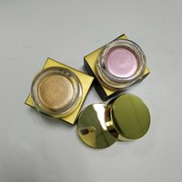 Wholesale Eye Shadow Naked - Kylie Jenner birthday Edition eyeshadow cream Cosmetics eye shadow Kyshadow eyebrow naked makeup Long-lasting Copper + Rose gold