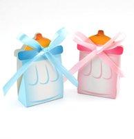 ingrosso scatola piena della luna-Bottiglia di caramelle regalo luna piena Bottiglia di caramelle europeo sacchetto di zucchero luna piena regalo di compleanno caramelle creativo per bambini