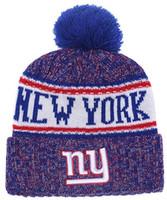 ingrosso beanie snapback-Prezzo scontato Fashion Giants Beanie NYG Sideline Meteo Graphite Sport Knit Hat Tutti i team inverno Knitted Wool Skull Cap snapback 02