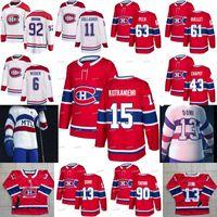 e3506ecf1 Digital 6 Montreal Canadiens Purple Cancer Jersey Jesperi Kotkaniemi Max  Domi Nick Suzuki Tatar Carey Price Gallagher Shea Weber Drouin
