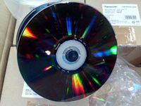 Wholesale Dvd R Wholesale - 1PCS JAPAN LM-HS94LQ50 DVD-RAM Double side Rewriteable 2-3X SPEED 9.4GB DVD Blank disc single chip sale