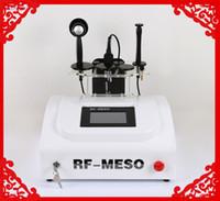 fréquence pour l'équipement achat en gros de-Tax-Europa Europa Expédition DHL Monopolaire RF RADIO FREQUENCE machine Visage lifting de la peau serrant Equipement de beauté SKIN REJUVENATION SPA machine