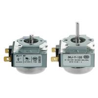 interruptor retrasado al por mayor-Nuevo DKJ-Y 120 Minutes 15A Interruptor del temporizador de retardo para la cocina electrónica del horno de microondas