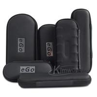 Wholesale starter kit mt3 ce4 for sale - Group buy New Ego Zipper Case Metal Electronic Cigarette Zipper Metal E Cig Cases For Ego Evod CE4 CE5 MT3 Protank Starter Kit Top Quality