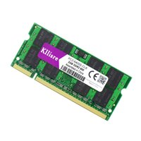 Wholesale ddr2 notebook for sale - Computer Components RAMs Kllisre GB DDR2 PC2 MHz pin laptop memory SO DIMM Notebook RAM memory ram for sale