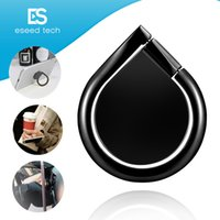 Wholesale sumsung smartphone for sale – best Universal Mobile Phone Ring stent Premium Quality Rotation Magnetic Water Drop Finger Ring Holder Stand For iPhone Sumsung Smartphone