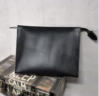 sacos cosméticos de alta qualidade venda por atacado-Hag / flor velha / bolsa retangular mulheres viajar bolsa de maquiagem nova designer de alta qualidade homens lavar bolsa sacos de cosméticos com saco de pó