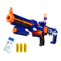 Wholesale Electric Soft Gun - Electric Toy Gun Refill Soft Bullet Gun Toys CS Game Kids Funny Toy Guns with Bullets Children Cosplay Toys Christmas Gifts