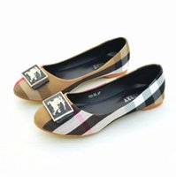 Wholesale ladies stylish shoes for sale - Women shoes Slide Huaraches Fashion Designer shoes Sneakers for Wearing by Shoe Stylish ladies flats B12