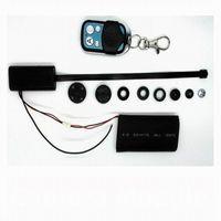 Wholesale remote control mini digital camera for sale - Group buy Mini Camera T186 HD P Digital Video Remote Control Black Box Camera With Motion Detection DIY Camera Module HD Mini DV