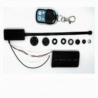 ingrosso telecomando per dv camera-Telecamera Mini Telecamera T186 HD 1080P digitale con telecomando Telecamera Black Box con rilevamento del movimento Modulo telecamera DIY HD Mini DV