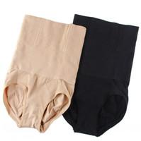 trajes de fitness para mujeres al por mayor-Cuerpo de mujer negro Shapers adelgaza el corsé de la panza del sudor modelado de la cintura adelgazamiento fitness correa para el vientre sauna traje entrenadores mujeres CPA1348