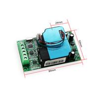 ingrosso regolazione del sensore-Trasmettitore di polveri laser PM1.0 PM2,5 PM10 modulo sensore di rilevamento 0-5V
