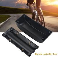 Wholesale E Bicycle 36v - Electric Bicycle Controller Box for 36v 48v Black Case Bike Conversion Kit Part Ebike Sets Li-ion E-bike controller box