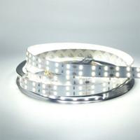 Wholesale Double Led Strip 12v - Ultra 5m 600 SMD 5630 LED Strip Double Row 12V Flexible 120 led m LED Tape Light White Warm White