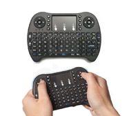 смартфон oem оптовых-i8 беспроводная мини-клавиатура 2.4 G multi-touch smart touch pad tablet Android телефон Google set-top box