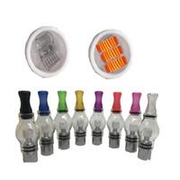 Wholesale m6 vape resale online - Triple Quartz Coil for M6 globe atomizer wax glass globe coils three quartz core head dry herb Herbal vaporizers vape pen e cigarettes vapor