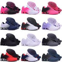 Wholesale design tennis shoes resale online - Cheap Men Avenue Turbo NZ R4 Basketball Shoes Black White Man Tennis Running Red Bottom Shoe OZ Mens Sports Designs Sneakers Size36