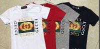 forma coreana camisetas venda por atacado-