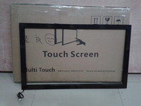 paneles lcd para tv al por mayor-Kit de superposición de pantalla táctil de 55