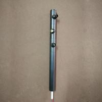 çok spot toptan satış-3 W 350 MM Sıcak Satış Çin LED Spot Alaşım Vücut Cree Cips Çok Kafaları LED Kabine Işık