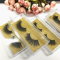 Wholesale Cheap Eyelashes Extensions - Seashine Beauty Eyelashes Factory Cheap Mink Laashes For Whlesale Customized Box Individual Eyelash Extension Free Shipping