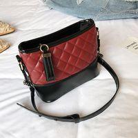 Discount peach ribbon bows - 46 Styles Fashion Bags 2018 Ladies Handbags Designer Bags Women Tote Bag Luxury Brands Bags Single Shoulder Bag 0776