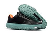 mens schuhe discount großhandel-Männer Fat Tire Trail Sport Klettern Schuhe, Discount Günstige Schuhe Wanderschuhe, Mode Herren Training Turnschuhe Schuhe