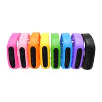 Wholesale jelly glow online - Kids Adjustable Natural Lava Mosquito Repellent Bracelet Lava Essential Oil Diffuser Bracelet Men Women Lava Silicone Bracelets