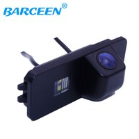 Wholesale vw cc seats resale online - Car Rear View Reverse CAMERA for VW GOLF V For GOLF SCIROCCO EOS LUPO PASSAT CC POLO cage PHAETON BEETLE SEAT VARIANT