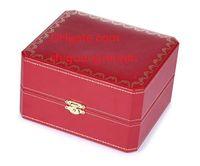 ingrosso 2836 casella-Alta qualità delle donne di marca mens watch box originale scatole di cuoio scatole per roadster baignoire ballon bleu tonneau 2824 2836 orologi