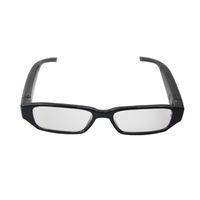 Wholesale spy audio video glasses - HD 1280*960 Hidden Camera Smart Sunglasses invisible Camcorder Digital Audio Camera 5MP Picture pixel Video DVR Mini Spy Glasses Camera